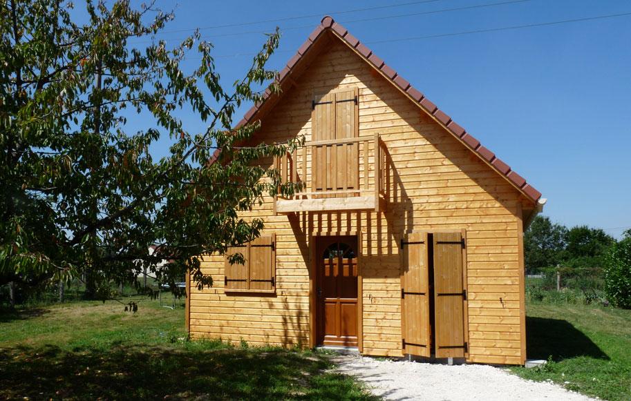 Maison Eco Bois images ~ Maison Eco Bois